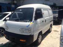 Bán Daewoo Damas sản xuất năm 2013, màu trắng, nhập khẩu