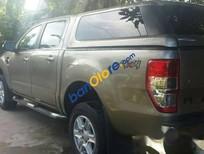 Bán Ford Ranger XLT 4x4 sản xuất 2012, nhập khẩu