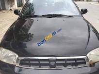 Gia đình cần bán xe Kia Spectra LS, xe còn mới, đăng ký năm 2007 tại Hà Nội