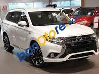 Bán Mitsubishi Outlander Sport năm 2017, màu trắng, nhập khẩu