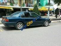 Cần bán Honda Accord năm 1991, màu xanh lam, xe nhập