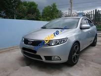 Cần bán lại xe Kia Forte 1.6AT đời 2012, màu bạc, nhập khẩu, giá tốt
