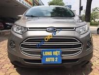 Bán ô tô Ford EcoSport AT đời 2015 chính chủ, 515 triệu