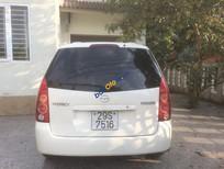 Cần bán lại xe Mazda Premacy năm sản xuất 2002, màu trắng