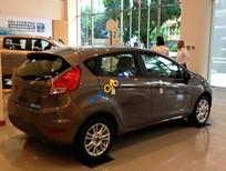 Cần bán Ford Fiesta Sport sản xuất năm 2018, màu xám