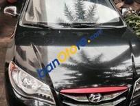 Bán Hyundai Avante MT năm 2011, màu đen