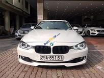 Bán ô tô BMW 3 Series 328i năm sản xuất 2013, màu trắng