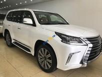 Cần bán xe Lexus LX 570 xe nhập khẩu mới 100%, bản đủ đồ xe giao ngay
