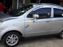 Cần bán gấp Daewoo Matiz Joy sản xuất 2008, màu bạc, nhập khẩu chính hãng số sàn, 170tr