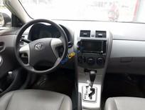 Cần bán xe Toyota Corolla XLi sản xuất 2008, màu bạc, xe nhập chính chủ
