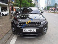 Xe cũ LandRover Range Rover Evoque Dynamic năm 2013, màu đen