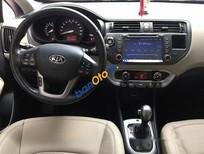 Bán Kia Rio 1.4AT năm sản xuất 2014, màu trắng, nhập khẩu