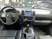 Gia đình bán xe Nissan Navara LE 2013, bản 2.4,hai cầu, nhập khẩu Thái Lan