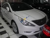 Bán Hyundai Sonata Y20, sản xuất cuối 2010, đăng ký 2011, nhập khẩu nguyên chiếc từ Hàn Quốc