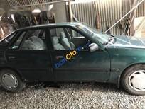 Bán xe Daewoo Prince đời 1989, máy zin, dàn đồng zin
