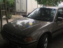 Cần bán xe Honda Accord sản xuất 1994, màu vàng, nhập khẩu