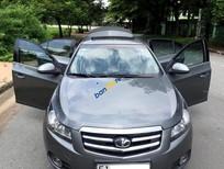 Cần bán lại xe Daewoo Lacetti CDX 1.8L sản xuất năm 2010, màu xám, giá 365tr