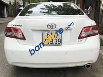 Bán ô tô Toyota Camry 2.5 LE đời 2009