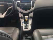 Bán Chevrolet Cruze năm 2012, màu trắng như mới, giá 429tr