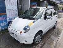 Bán Daewoo Matiz sản xuất 2005, 100tr