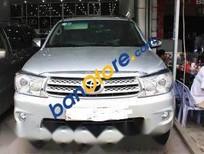 Cần bán xe Toyota Fortuner V 2 cầu đời 2011, 730tr