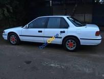 Cần bán lại xe Honda Accord sản xuất 1992, màu trắng, nhập khẩu