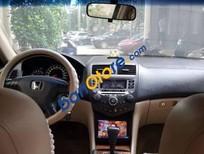 Bán xe Honda Accord đời 2007, nhập Thái Lan, đã đổi biển 30E
