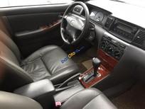 Bán ô tô Toyota Corolla XLi đời 2007, màu xanh lam, nhập khẩu chính chủ