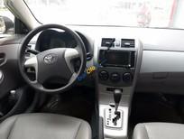 Bán Toyota Corolla XLI 2008, màu bạc, nhập khẩu chính chủ