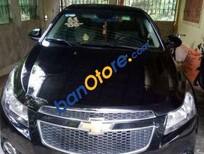 Chính chủ bán Chevrolet Cruze MT đời 2012, màu đen
