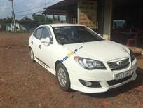 Cần bán Hyundai Avante MT sản xuất 2011, màu trắng, 385tr