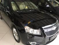 Cần bán xe Chevrolet Cruze LS 2015, màu đen chính chủ, giá tốt