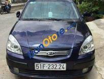 Cần bán xe Kia Rio AT năm 2008 đã đi 85000 km