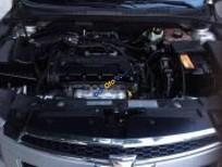 Cần bán Chevrolet Cruze LS đời 2011, màu bạc xe gia đình