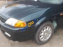 Bán xe Ford Laser đời 2001 số tự động, nội thất zin nguyên thủy, nước sơn mới sơn rất đẹp