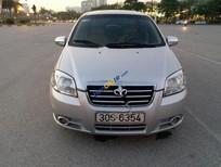 Chính chủ bán Daewoo Gentra, xe còn rất mới, thủ tục rút hồ sơ sang tên thuận lợi
