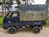 Xe Suzuki Carry 550kg năm sản xuất 2006, màu xanh lam