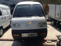Cần bán lại xe Daewoo Damas sản xuất năm 2013, màu trắng, xe nhập