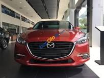 Bán xe Mazda 3 1.5L đời 2017, màu đỏ, giá tốt