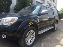 Bán Ford Everest MT năm sản xuất 2013, màu đen