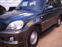 Cần bán xe Hyundai Terracan đời 2003