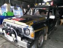 Cần bán gấp Nissan Patrol sản xuất 1980 giá cạnh tranh