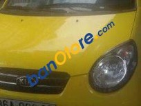 Bán Kia Morning MT đời 2009, màu vàng