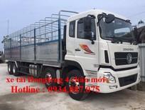 Mua xe tải Dongfeng Hoàng Huy 4 chân 17.9 tấn - 17t9 - 17,9 tấn máy cummins