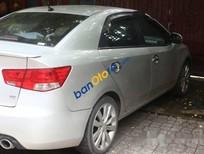 Chính chủ cần bán Kia Forte MT đời 2011, màu trắng