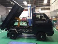 Xe tải Suzuki 500kg thùng Ben 2017, chuẩn Euro4, thùng đẹp giá tốt
