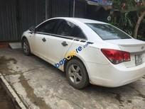 Bán ô tô Daewoo Lacetti MT năm sản xuất 2009, màu trắng