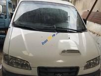 Bán Hyundai Libero 2006, màu trắng, xe cũ chạy tốt, bảo dưỡng thường xuyên