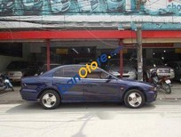Cần bán gấp Mitsubishi Galant MT sản xuất 1999 giá cạnh tranh