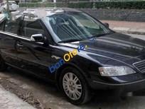 Cần bán xe Ford Mondeo AT năm 2003, màu đen